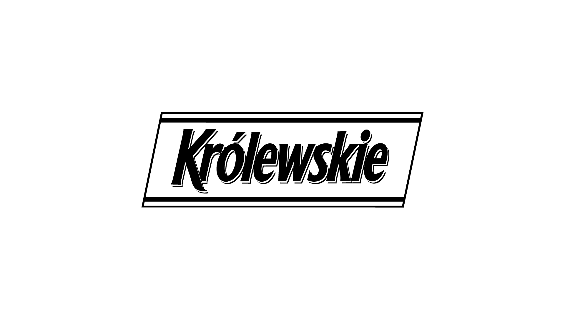 Królewskie logo
