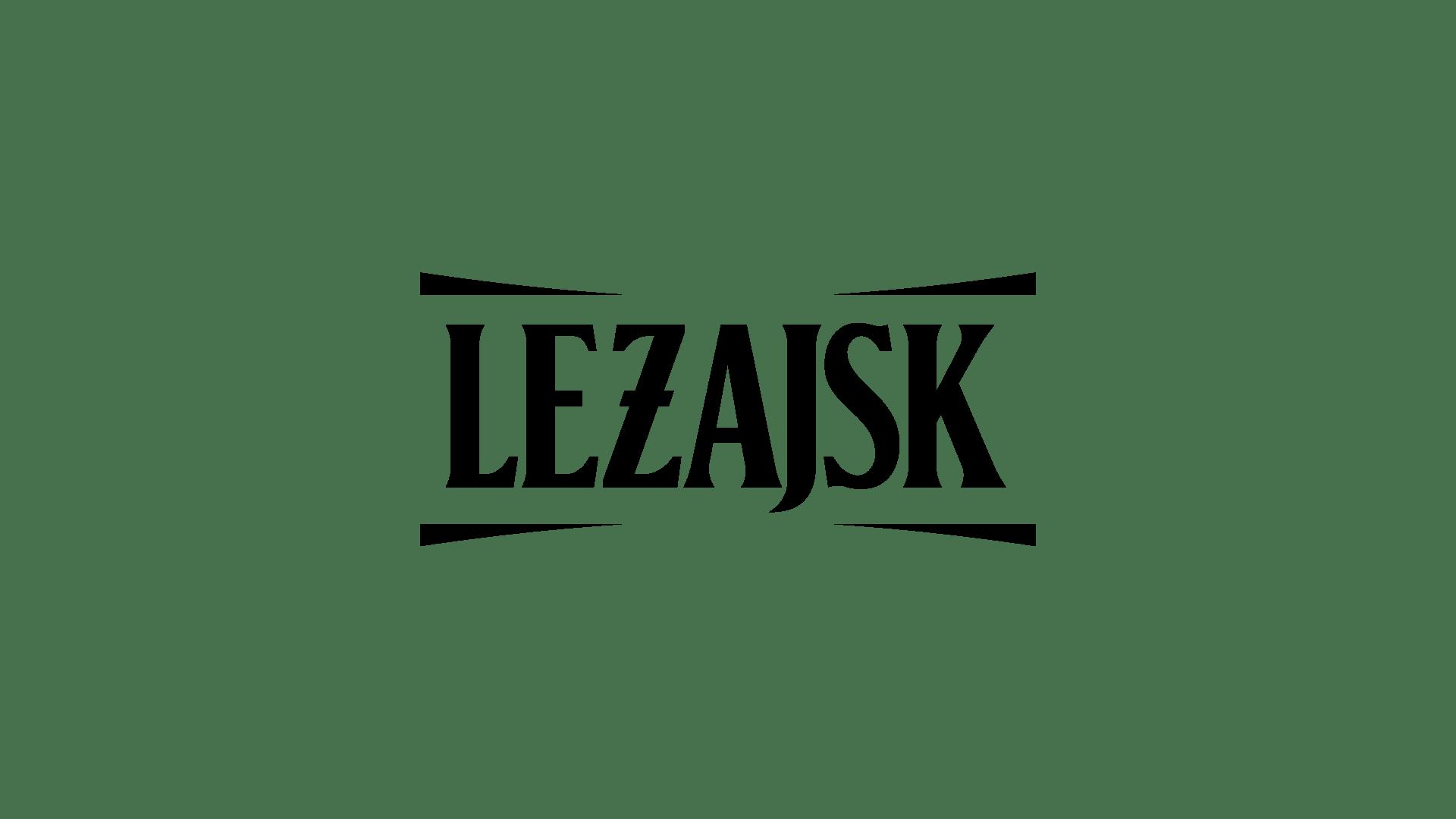 Leżajsk logo
