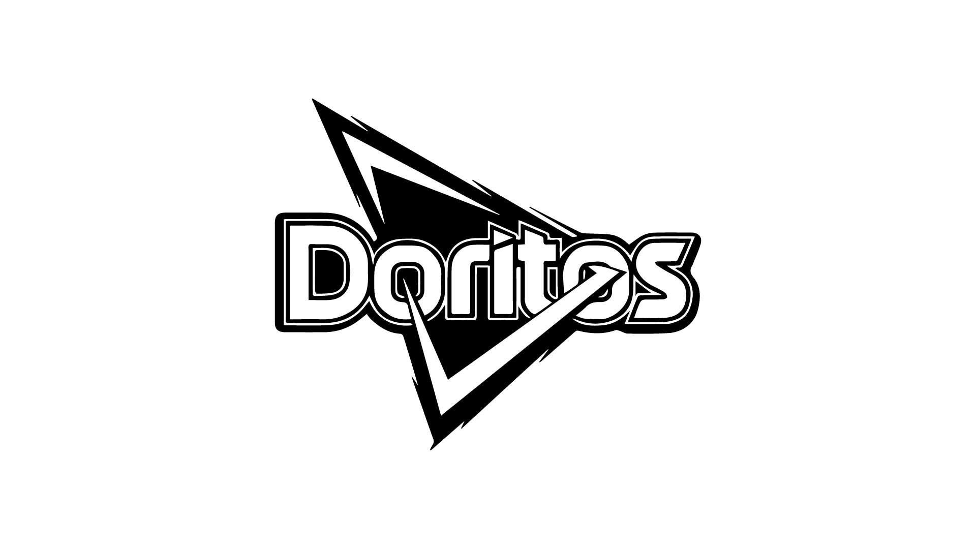Doritos logo