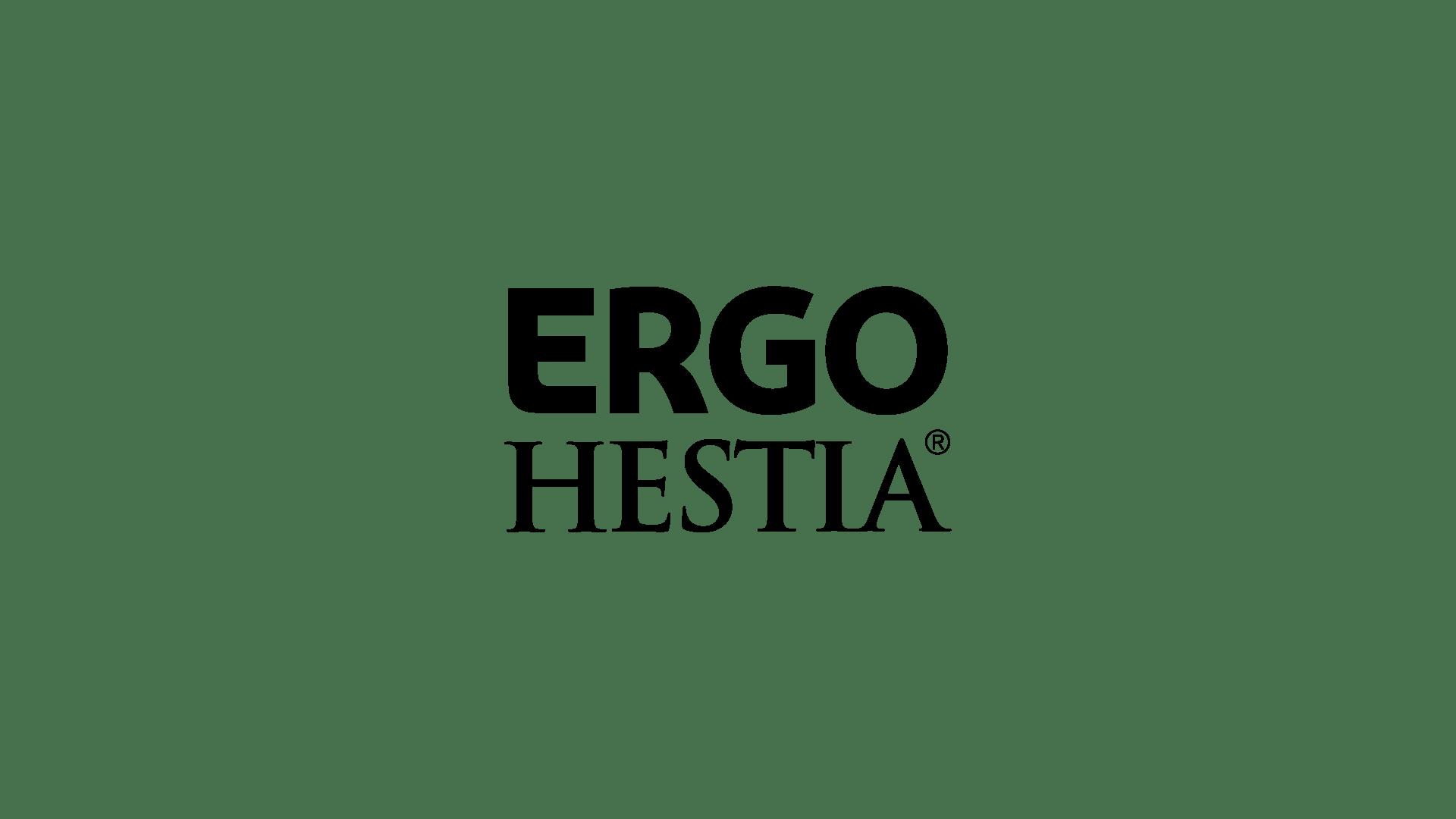 Ergo Hestia logo