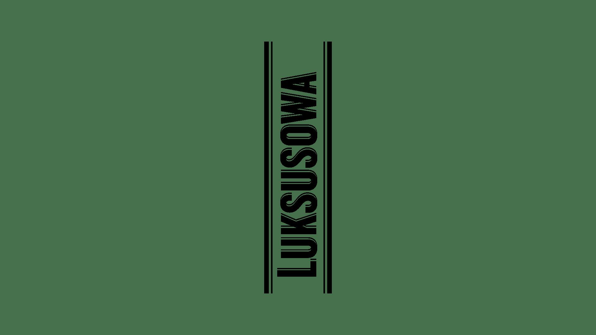 Luksusowa logo